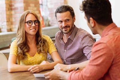 Advies over voorbehoud financiering