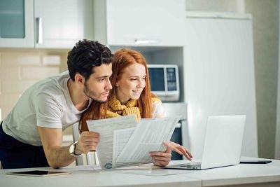 BKR en hypotheek