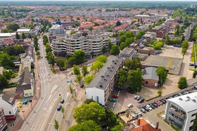 Buying a house in Eindhoven