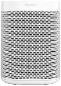 Sonos One HypotheekBelofte actie