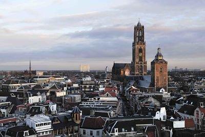 Housing market Netherlands