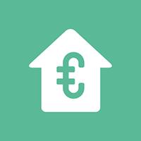 Hypotheek-afsluiten-advies-icoon