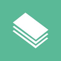 Hypotheek-eigen-geld-icoon