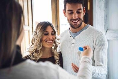 Hypotheek en trouwen