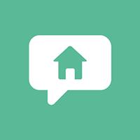 Hypotheekadvies-icoon