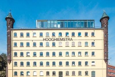 Hypotheekadvies Utrecht - Vestiging Hooghiemstra