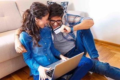 Hypotheek en creditcard