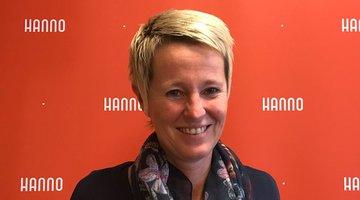 Irene van Rossum