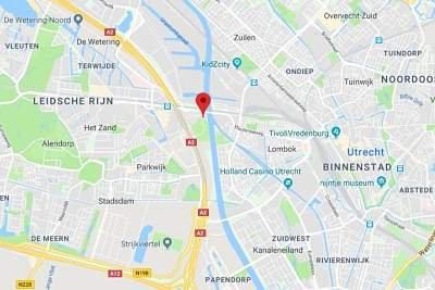 Locatie Nieuwbouw Levels Utrecht Leidsche Rijn