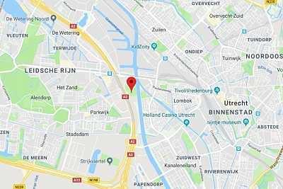 Hooge Steenen Nieuwbouw Utrecht Locatie