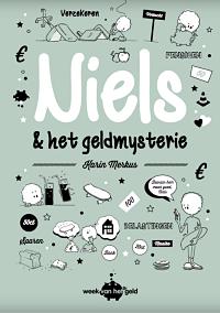 Niels & het geldmysterie midden