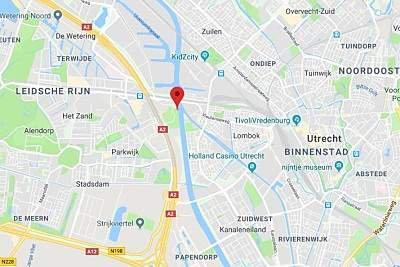 Sinfonia Locatie Nieuwbouw Utrecht