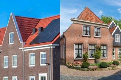 Nieuwbouw of bestaande bouw