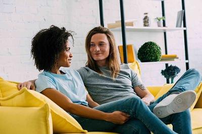 Hypotheek en samenwonen