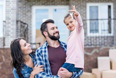 Volgende huis kopen